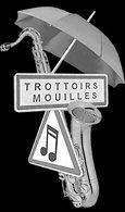 Trottoirs Mouillés