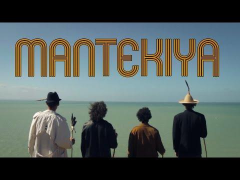 Mantekiya