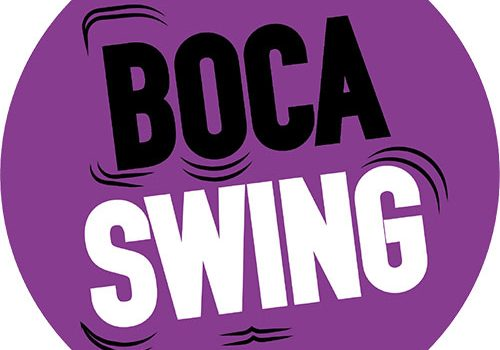 BOCA SWING – Collectif Jazz amateur