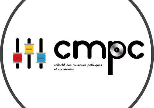 CMPC – Collectif des Musiques Pacifiques et Conviviales