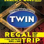 Twin Regal Trip
