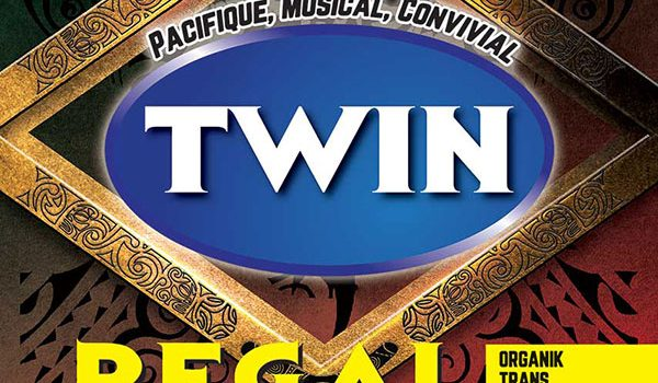 Soirée TWIN – Regal Trip
