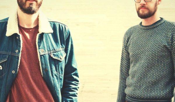 Open live – Portier Dean + Victor