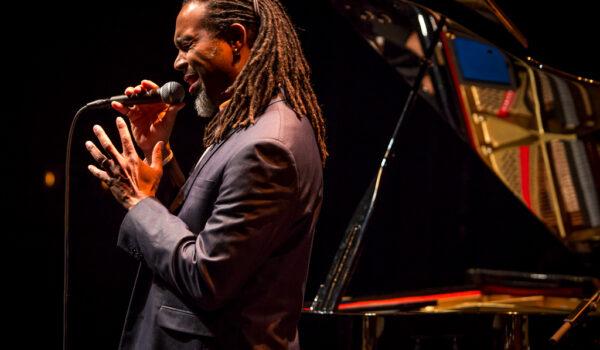 Ronald Baker – Jazz dans les prés